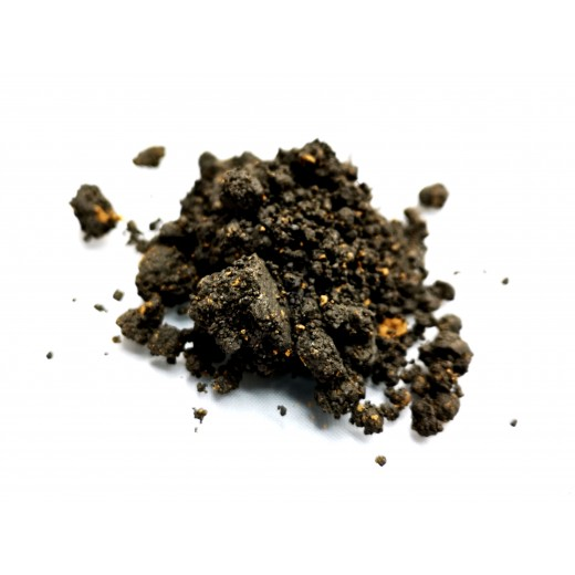 Glina - czarna 1kg
