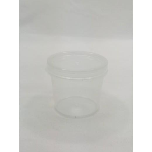 Plastikowy pojemnik 35ml