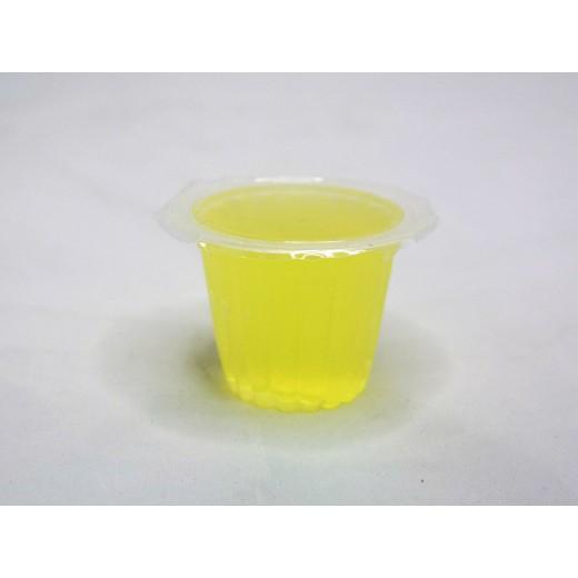 Jelly food Ananas