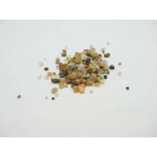 Żwir rzeczny 2-5 mm 2kg